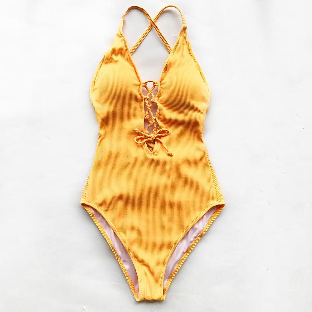 BALI DREAMS One Piece Swimsuit