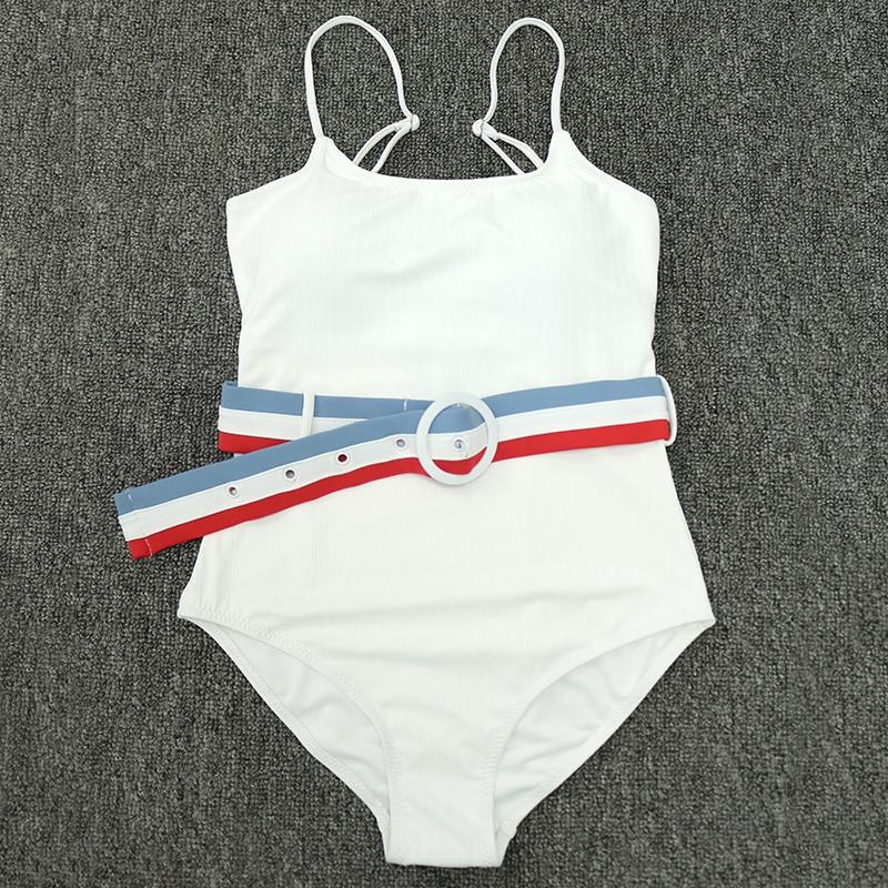LAURA LANE Onepiece Swimsuit