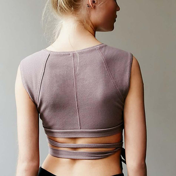 AURA Workout Top