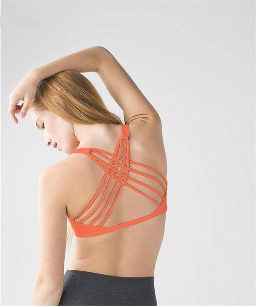 CRXSS Yoga Bralette - bahia blue boutique -