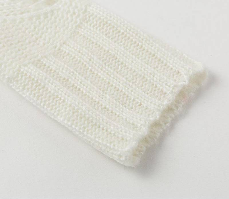 ELIAS Knit Sweater