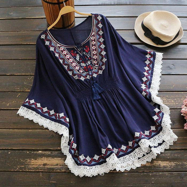 Dress - INDIGO CHILD Tunic