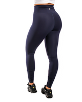 "31"" Effortless Vortex Classic Leggings- Navy"