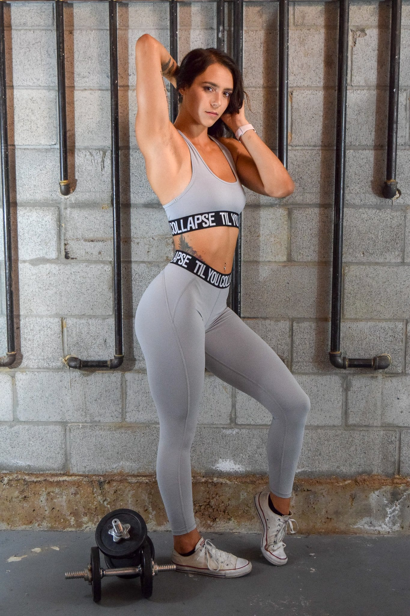 Tyc Premium Branded Leggings