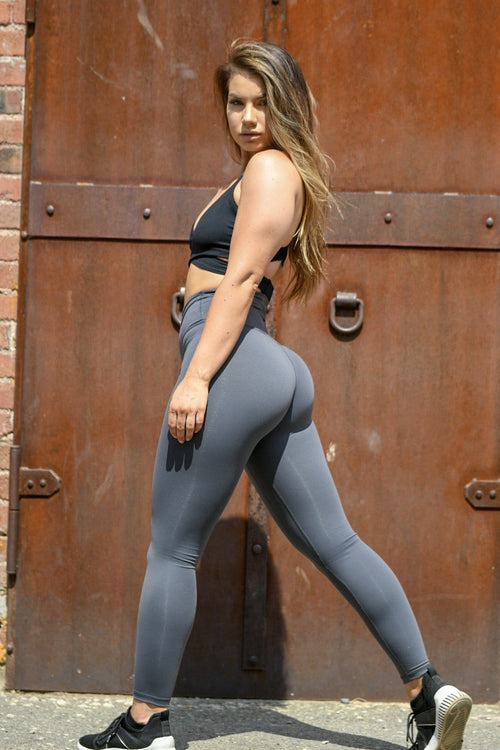Premium Steel v2.5 Classic Leggings