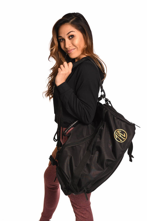 TYC Gym Backpack/Duffle