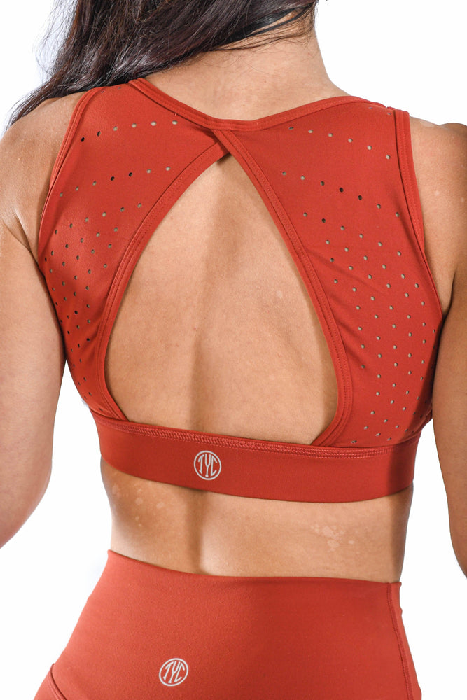 Load image into Gallery viewer, Radiate Sports Bra