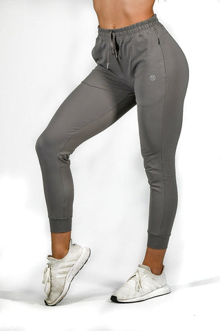 Resilient Scrunch Leggings- Rose Gold