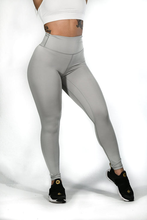 Intensity Classic Leggings- Slate Grey
