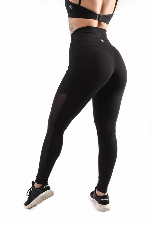 Resilient Elevate Leggings