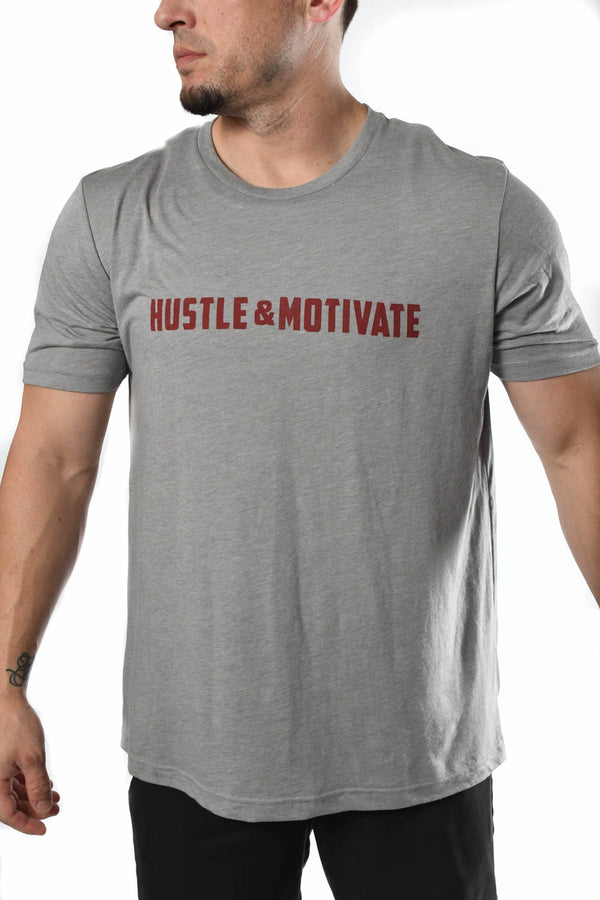 Hustle & Motivate T-shirt