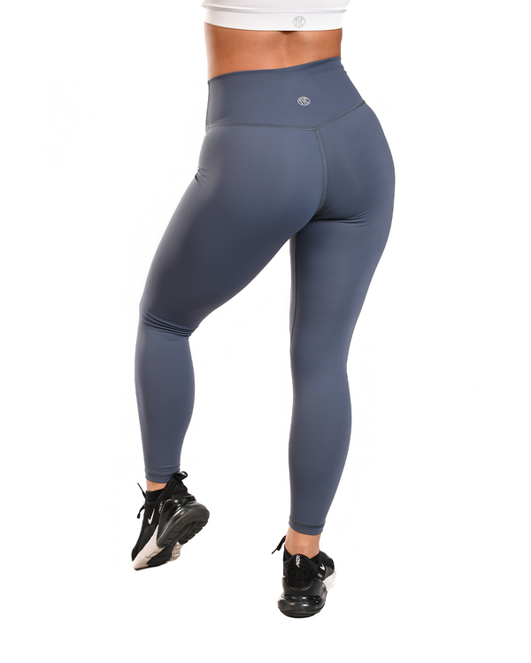 Intensity Classic Leggings- Atlantic
