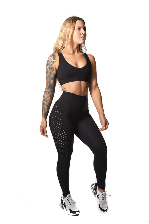 Resilient Radiate Leggings