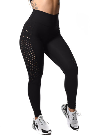 Resilient Venus Leggings
