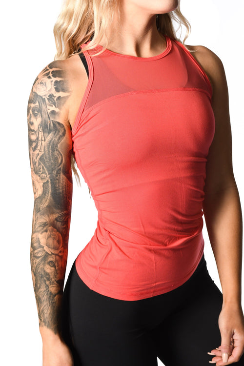 Breeze Tank Top