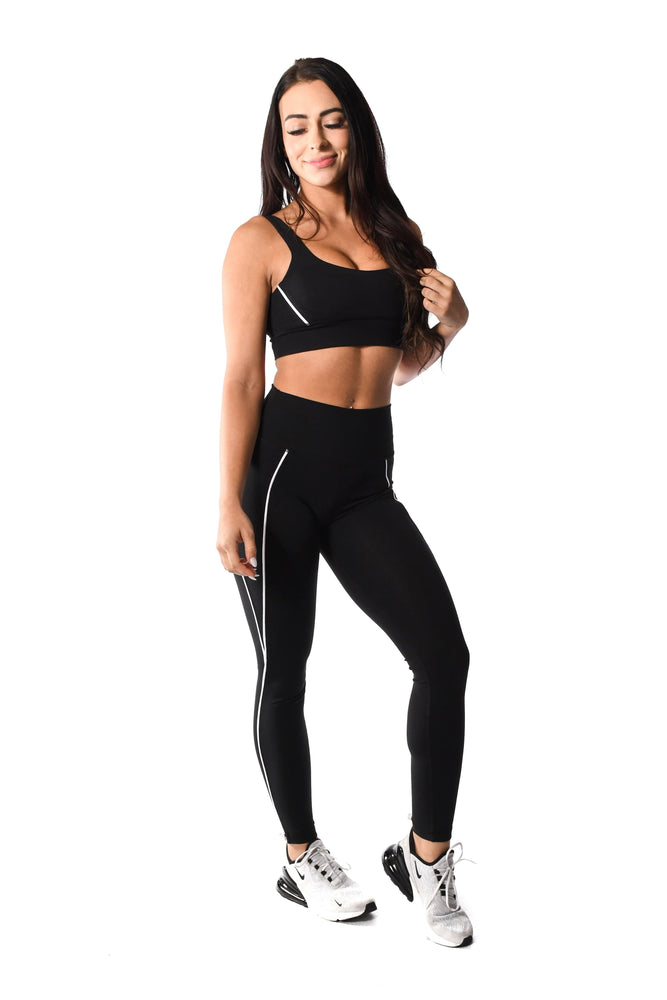 Resilient Track Leggings