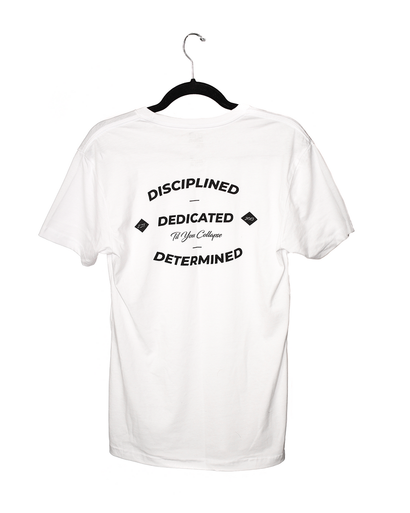 """Determined"" T-shirt"
