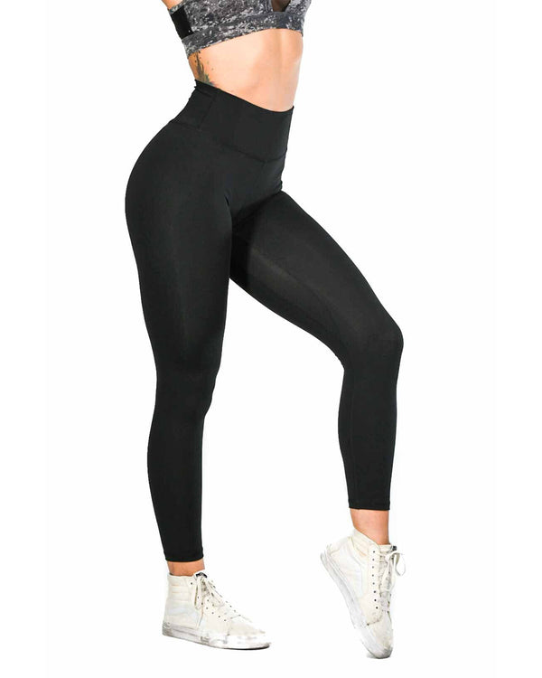 Intensity Classic Leggings- Black