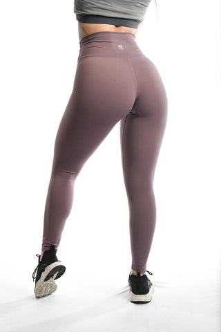 Intensity Classic Leggings- Rose Gold