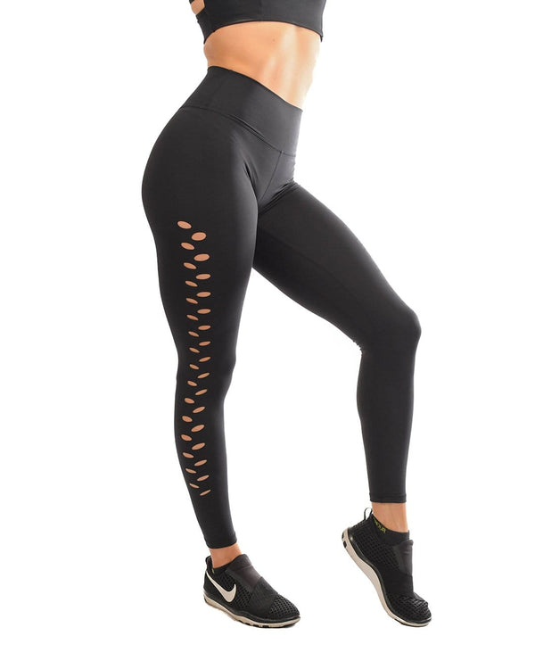 Effortless Amplify Leggings