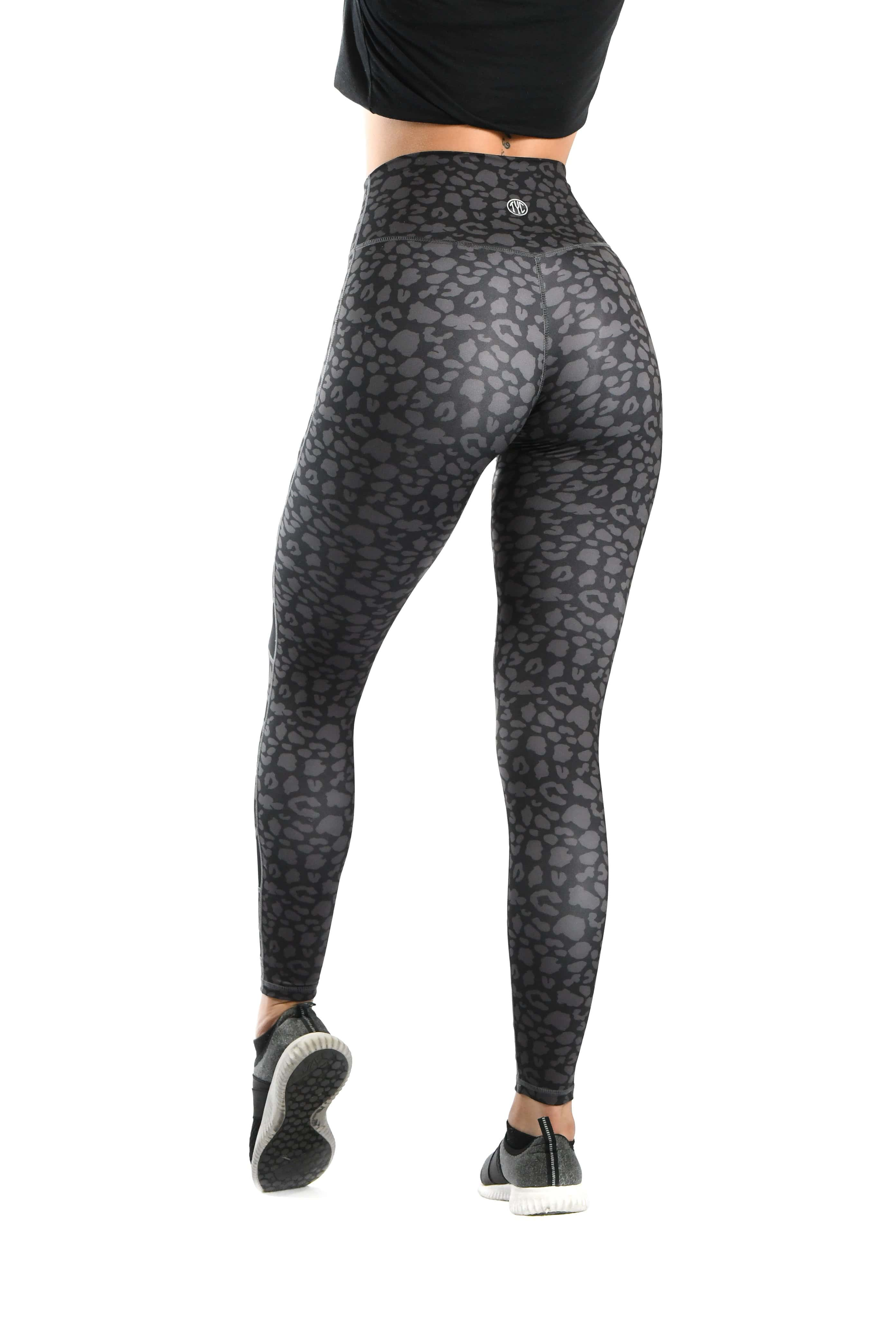 Effortless Ascend Leggings