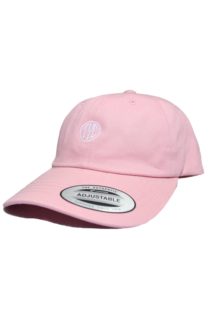 Load image into Gallery viewer, Pink dad hat