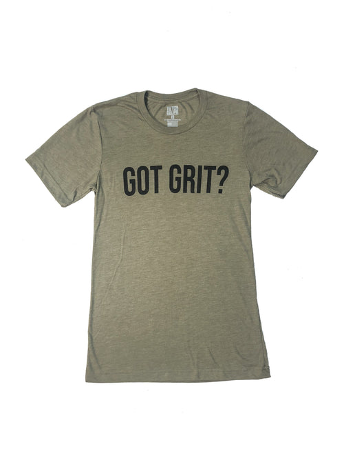 Got Grit T-shirt