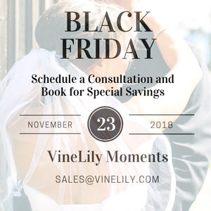VineLily's Black Friday Special