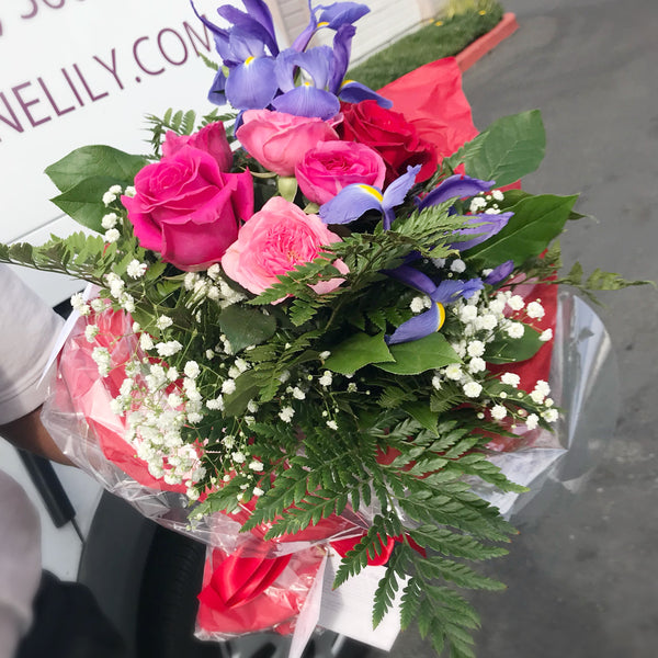 VineLily Valentine's Day Gift Package - VineLily Moments