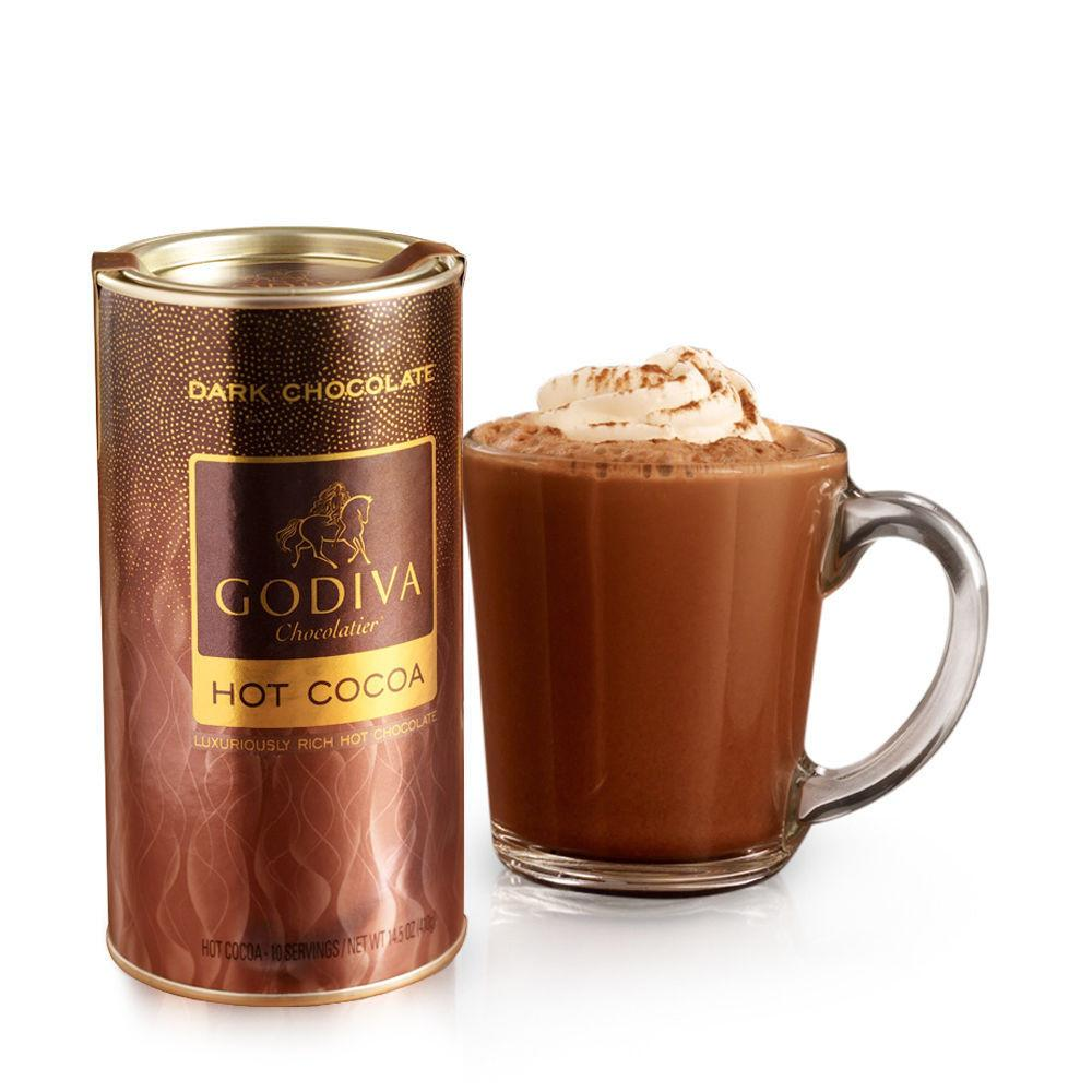 ADD Godiva Dark Chocolate Cocoa - VineLily Moments