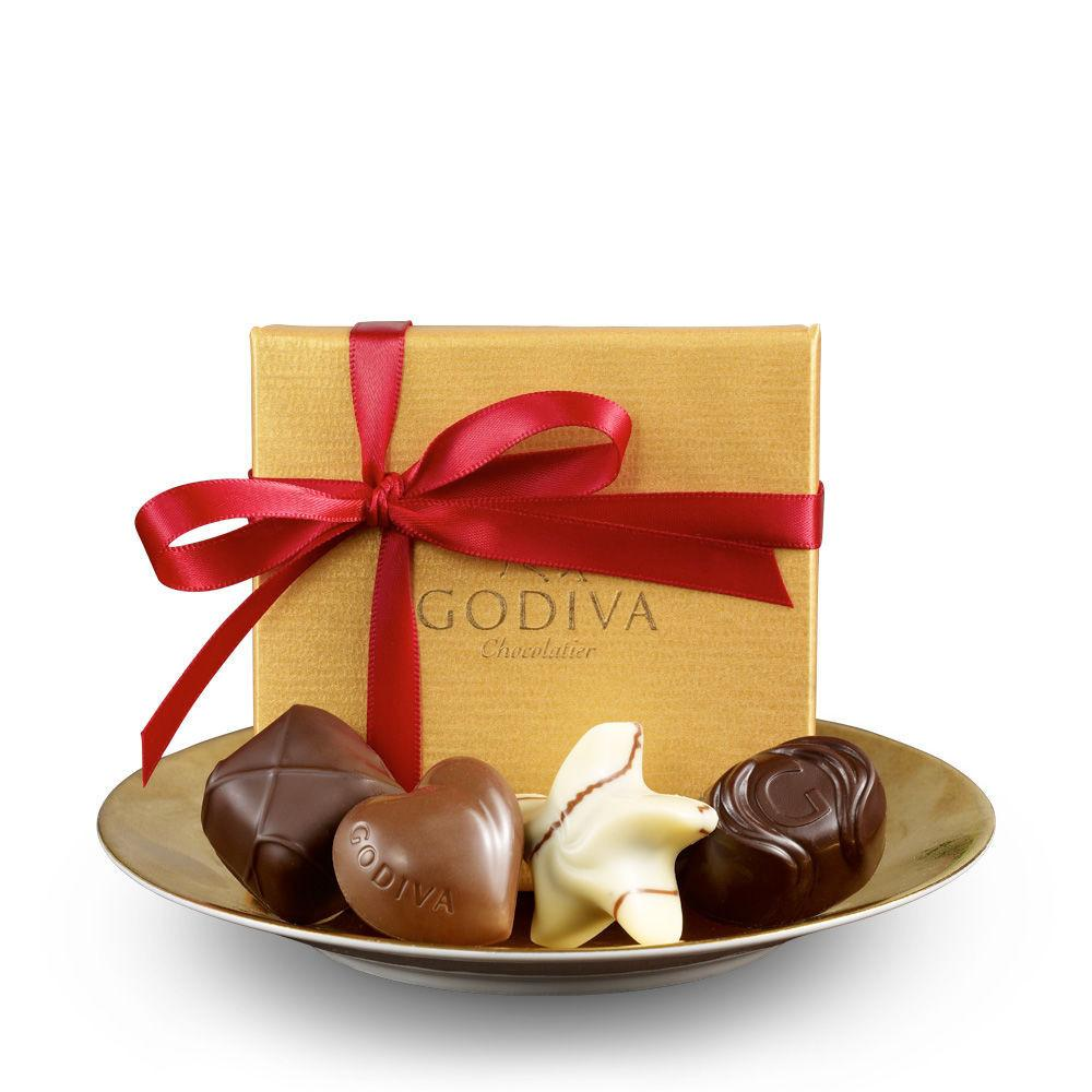 ADD Godiva Chocolate - VineLily Moments