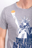 T-shirt Fries of Liberty