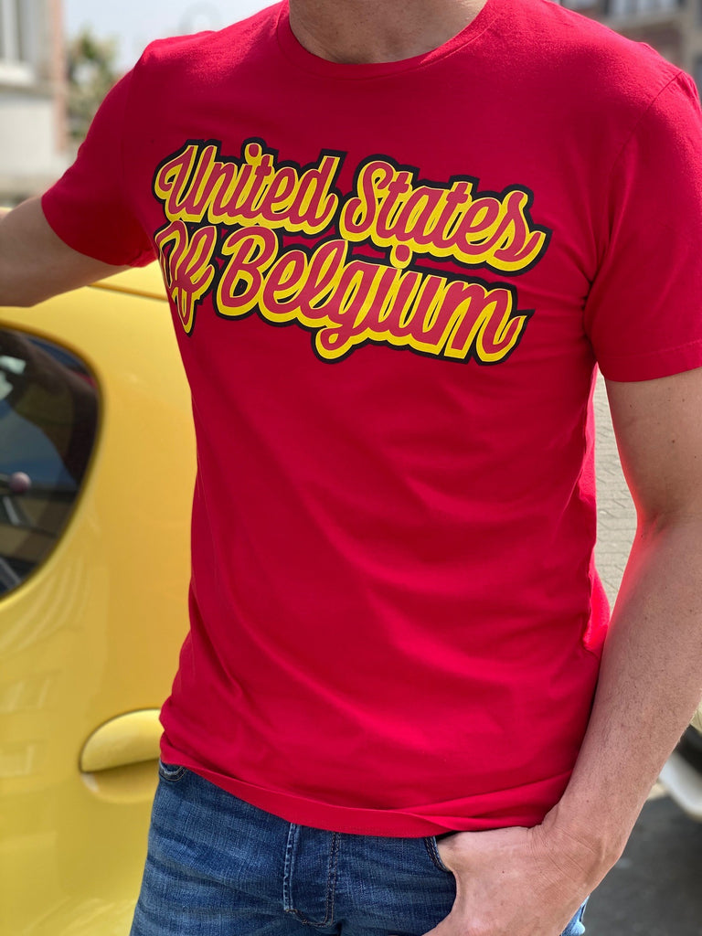 T-shirt USOB National