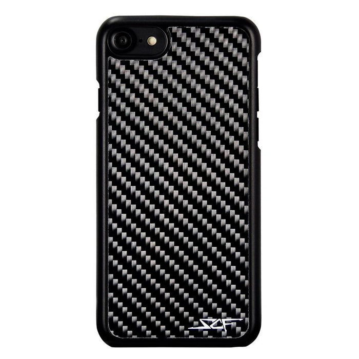 IPhone 7 & 8 Real Carbon Fiber Phone Case