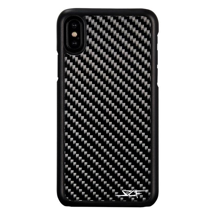 IPhone X Real Carbon Fiber Phone Case