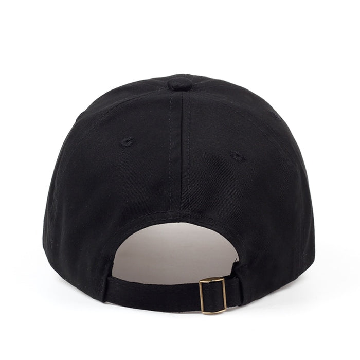 """BAD HAIR DAY"" Dad Hat"