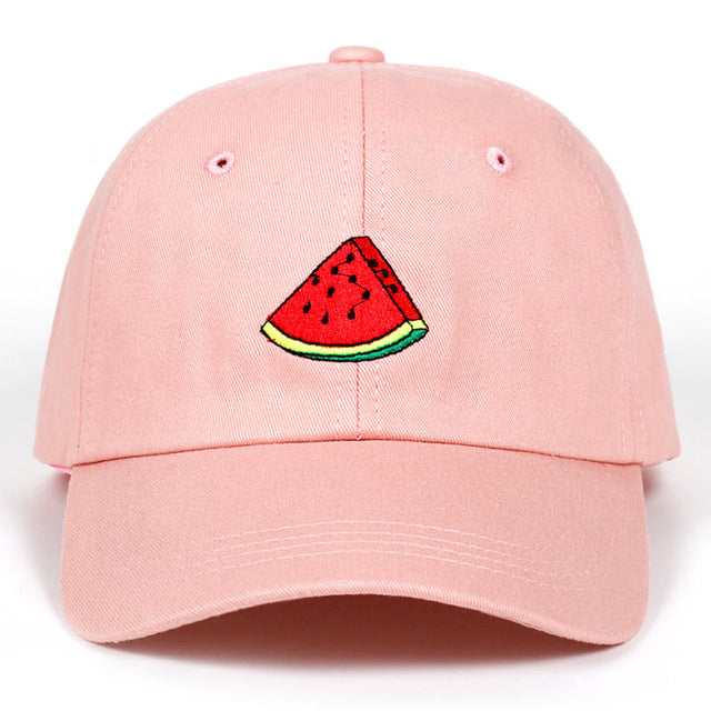 Watermelon Dad Hat