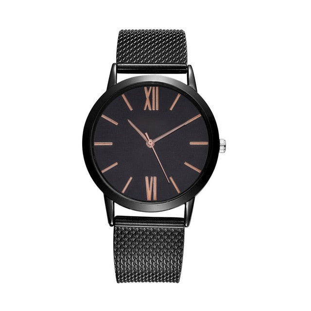 """Milano"" Quartz Watch"