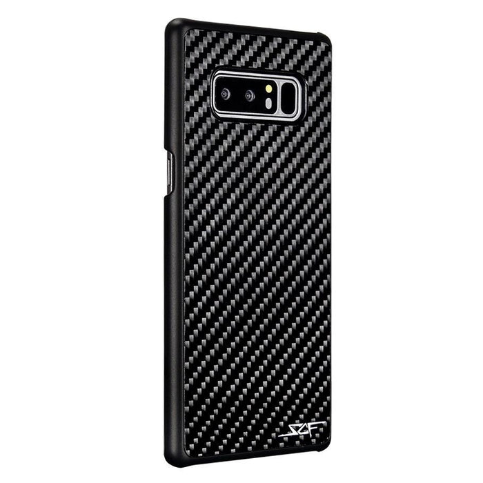 Samsung Note 8 Carbon Fiber Phone Case