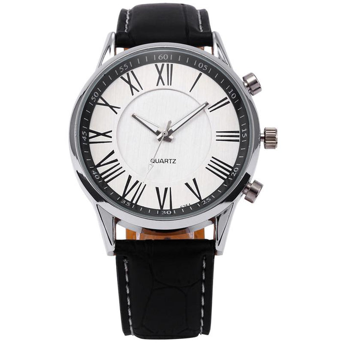 "Watch - ""Beverly"" Quartz Wristwatch"