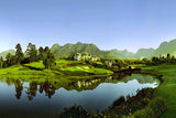 TEE OFF IN LUXURY: CAPE TOWN, GARDEN ROUTE & SAFARI