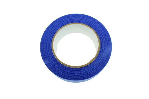 "2"" Blue Painters Masking Tape Walls Trim Floor Auto Glass UV Outdoor 21 Day"
