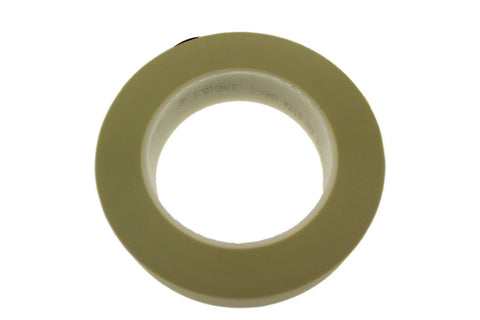 "1"" x 60yd Premium Green Flawless Fine Line Professional Painters Masking Tape"