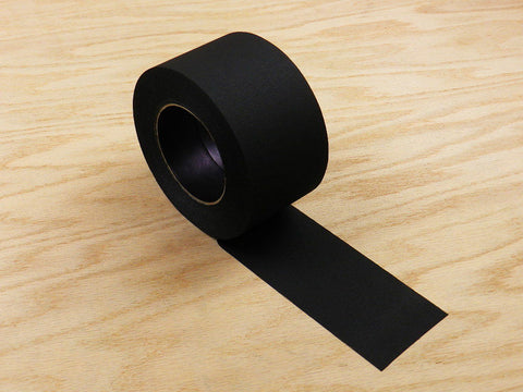 "3"" Black QUALITY USA Painters Craft Photographic Kraft Masking Tape 180' 60 yd"