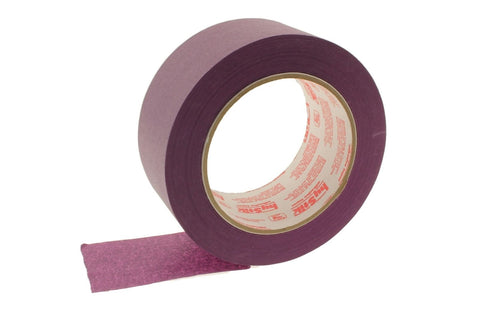 "2"" Grape Purple Painters Masking Tape Painting Crafts Scrapbooking School Office"