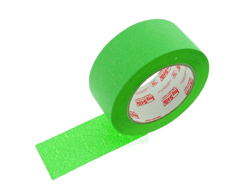 "2"" Light Green Painters Masking Tape Painting Art Craft Scrapbooking School Home"