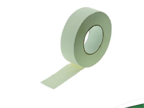 "2"" White Gaffers Tape Floor Stage Show Audio Video Gaff Cord Hold Down 60yd"