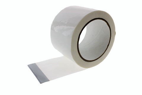 "3"" White House wrap Sheathing Tape Building Contractor Sealing Seaming Tyvek"