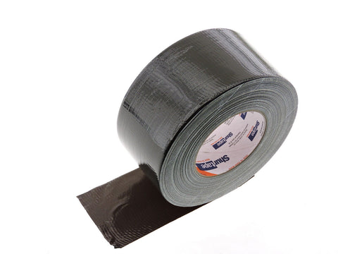 "ShurTape PC600 9 mil 3"" DARK Olive Drab Cloth Duct Tape Water UV Tear Resistant"