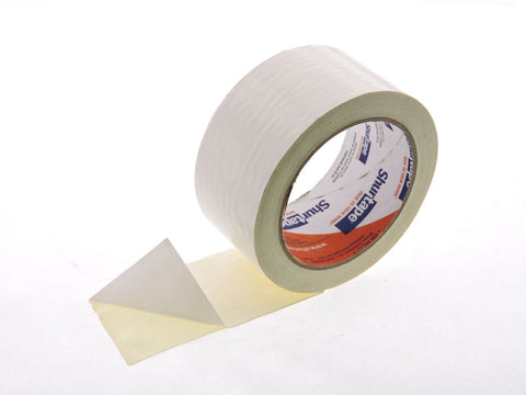 "6pk 2"" Cloth Double Sided Woven Window Poster Crafts Scrapbooking Mounting Tape"